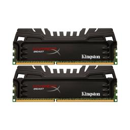Kingston HyperX Beast Black Series 16GB (2x8GB) DDR3-2400