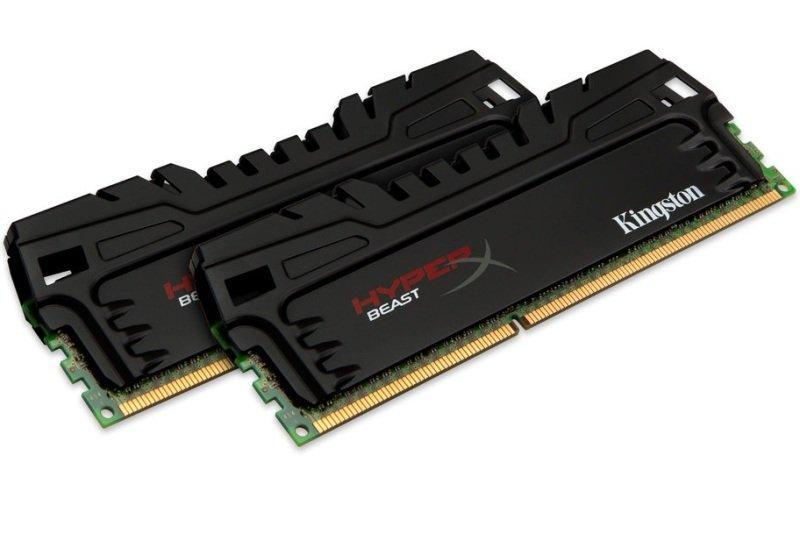Kingston HyperX Beast Black Series 16GB (2x8GB) DDR3-1866