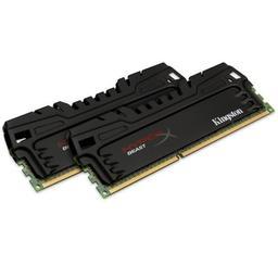 Kingston HyperX Beast Black Series 8GB (2x4GB) DDR3-1600