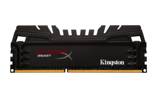 Kingston HyperX Beast Black Series 8GB (2x4GB) DDR3-1600