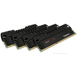 Kingston HyperX Beast Black Series 32GB (4x8GB) DDR3-1866
