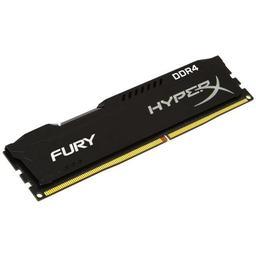 Kingston HyperX Fury Black Series 8GB (1x8GB) DDR4-3200