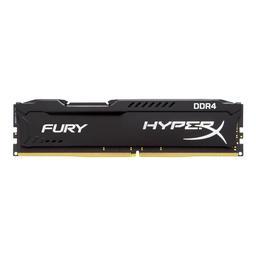 Kingston HyperX Fury Black Series 32GB (4x8GB) DDR4-2133