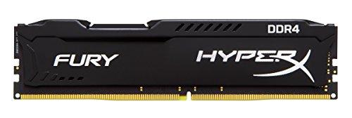 Kingston HyperX Fury Black Series 16GB (1x16GB) DDR4-2133
