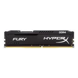 Kingston HyperX Fury Black Series 16GB (4x4GB) DDR4-2133