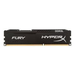 Kingston HyperX Fury Low Voltage Series 8GB (1x8GB) DDR3-1600