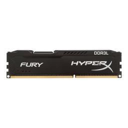 Kingston HyperX Fury Low Voltage Series 8GB (2x4GB) DDR3-1600