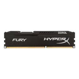 Kingston HyperX Fury Low Voltage Series 8GB (1x8GB) DDR3-1866