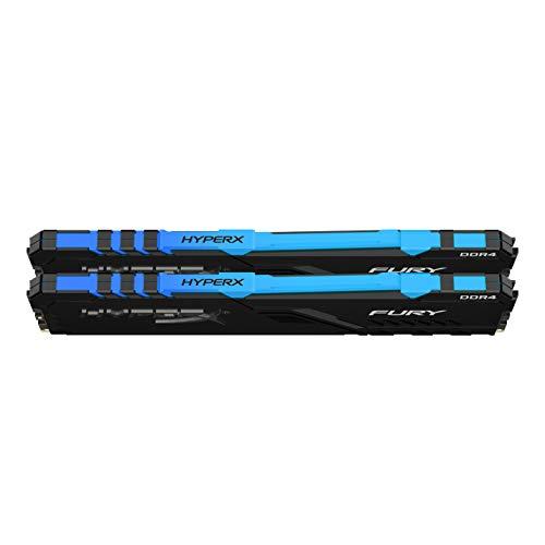 Kingston HyperX Fury RGB 16GB (2x8GB) DDR4-3600