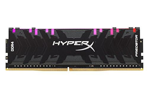 Kingston HyperX Predator RGB 16GB (2x8GB) DDR4-2933