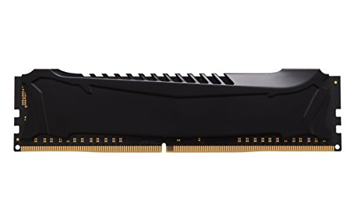 Kingston HyperX Savage Black Series 64GB (4x16GB) DDR4-2666