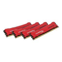 Kingston HyperX Savage Red Series 32GB (4x8GB) DDR3-2133