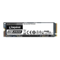 Kingston SSD KC2500 M.2-2280