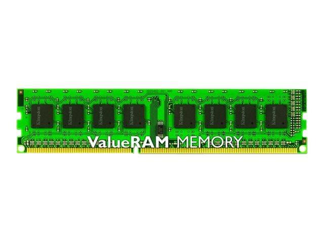 Kingston KVR13N9S6/2 2GB (1x2GB) DDR3-1333