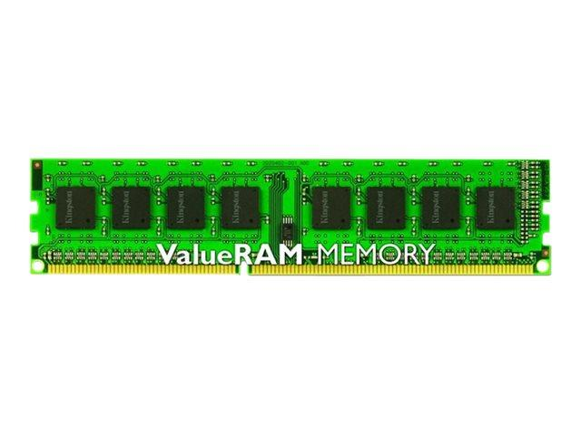 Kingston KVR16N11S6/2 2GB (1x2GB) DDR3-1600