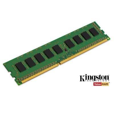 Kingston KVR16N11S8/4 4GB (1x4GB) DDR3-1600