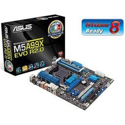 Asus M5A99X EVO R2.0 ATX AM3+