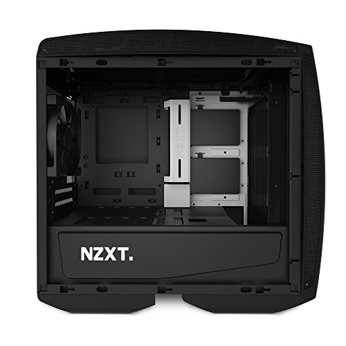 NZXT Manta Matte Mini ITX Desktop (Branco)