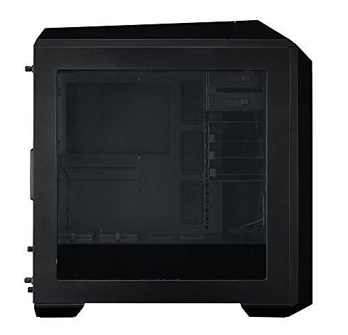 Cooler Master MasterCase Pro 5 ATX Mid Tower (Preto)