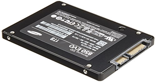 Samsung SSD 850 EVO 1TB 2.5