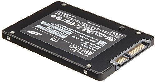 Samsung SSD 850 EVO 2.5