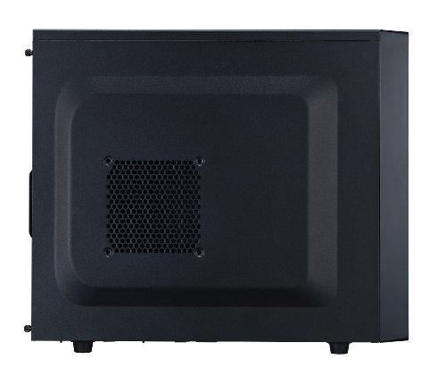 Cooler Master N Series N200 MicroATX Mini Tower (Preto)