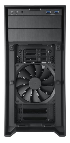 Corsair Obsidian Series 350D MicroATX Mid Tower (Preto)