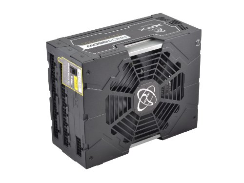 XFX P1-1050-BEFX 1050W Certificado 80+ Gold Full-Modular ATX12V / EPS12V