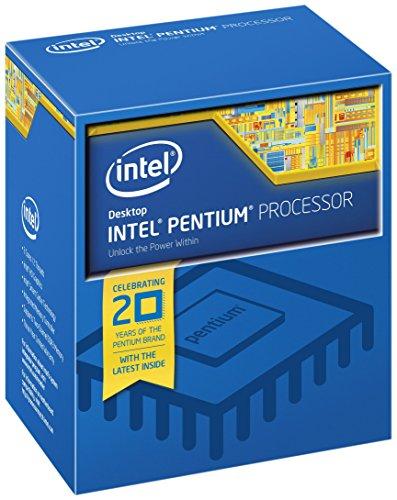 Intel Pentium G3258 3.2GHz Dual-Core