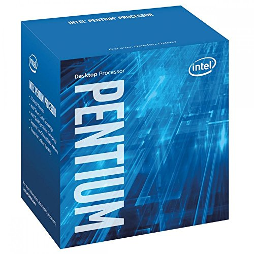 Intel Pentium G4500 3.5GHz Dual-Core