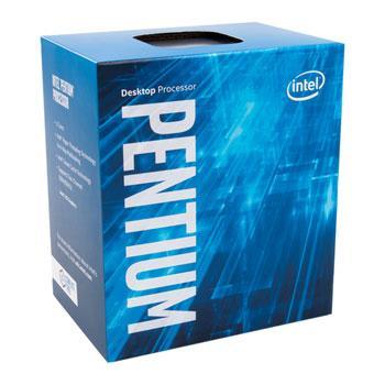 Intel Pentium G4620 3.7GHz Dual-Core