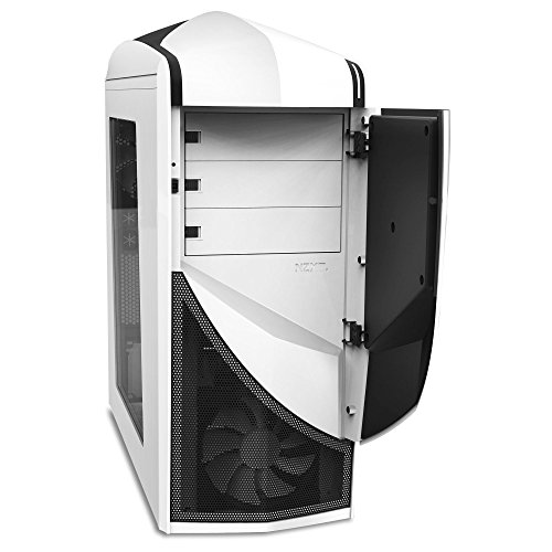 NZXT Phantom 240 CA-PH240-W1 ATX Mid Tower (Branco)