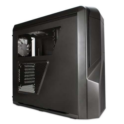 NZXT Phantom 410 Series ATX Mid Tower (Branco)