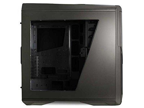 NZXT Phantom 630 ATX Full Tower (Preto)
