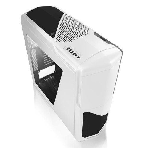 NZXT Phantom 630 ATX Full Tower (Preto / Branco)