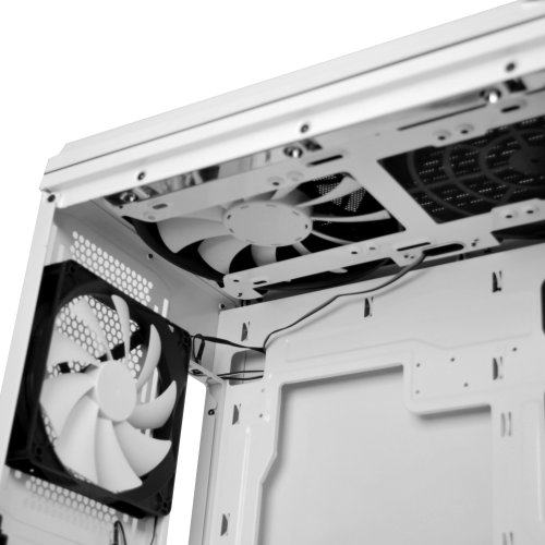 NZXT Phantom 820 Series ATX Full Tower (Branco)