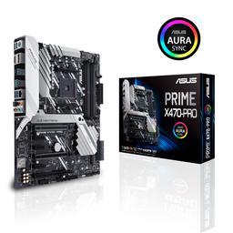 Asus PRIME X470-PRO ATX AM4