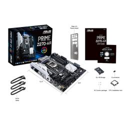 Asus PRIME Z270-AR ATX LGA 1151