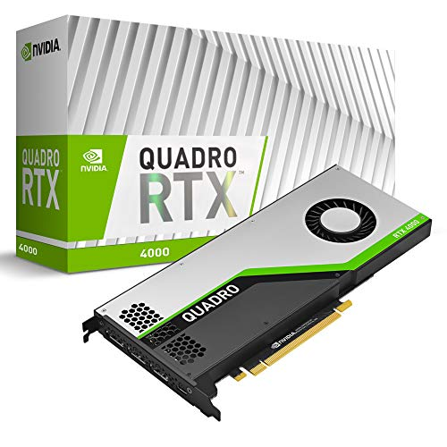PNY Quadro 4000 8GB Quadro