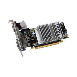 MSI Radeon HD 5450 1GB Radeon 5000 Series
