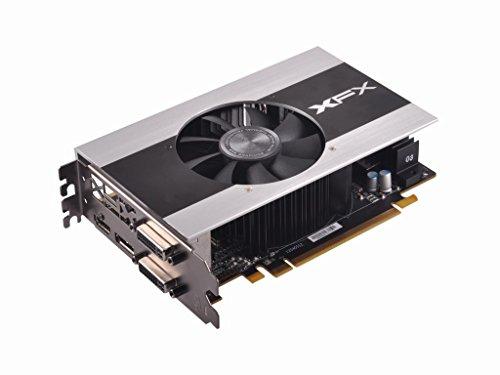 XFX Radeon R7 250X 2GB Radeon R7 200 Series