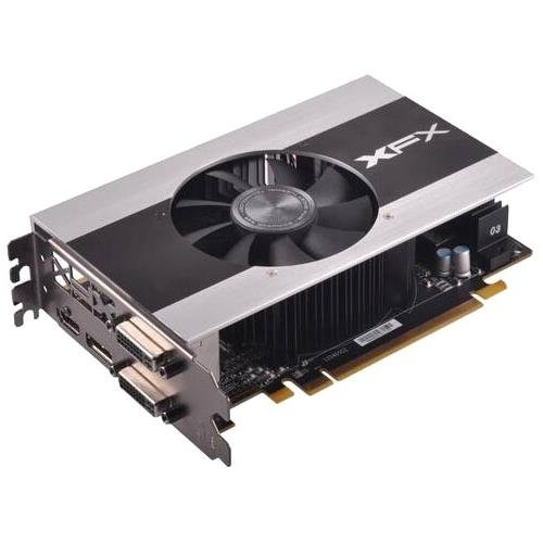 XFX Radeon R7 250X 2GB Core Edition