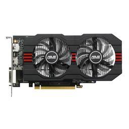Asus Radeon R7 360 2GB Radeon R7 360 Series