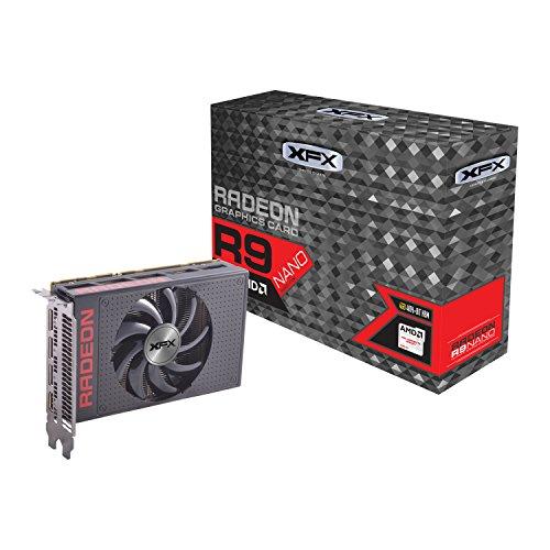 XFX Radeon R9 Nano 4GB Radeon R9 300 Series
