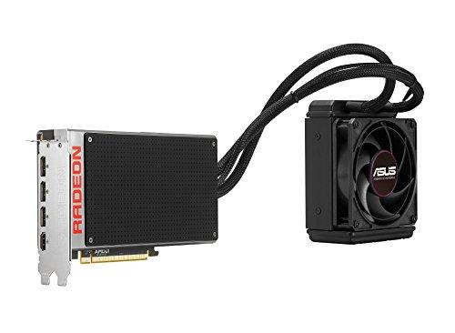 Asus Radeon R9 Fury X 4GB R9 Fury Series