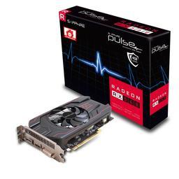 Sapphire Radeon RX 560 4GB RX