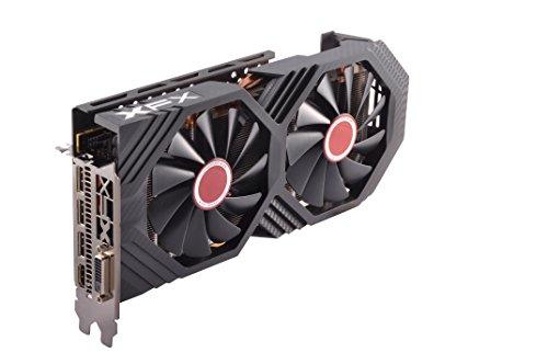 Placa de vídeo XFX Radeon RX 580 4GB GTS XXX Edition