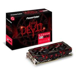 PowerColor Radeon RX 580 8GB Red Devil