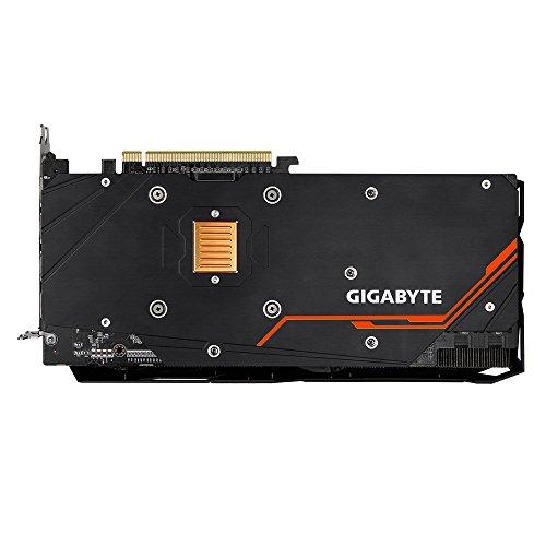 Gigabyte Radeon RX VEGA 8GB Radeon RX Vega Series
