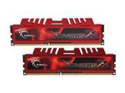 G.Skill Ripjaws X Series 16GB (2x8GB) DDR3-1866